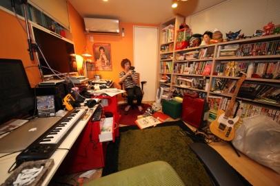 Inio Asano - studio