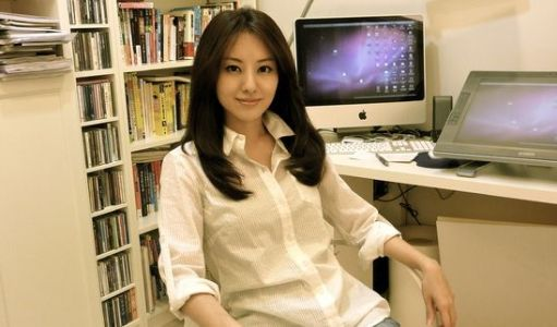 Malisa Lin
