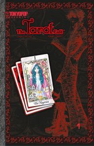 The Tarot Cafe-1