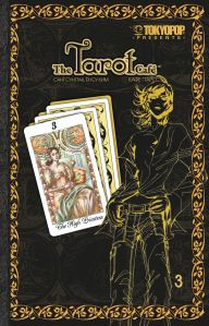 The Tarot Cafe-3